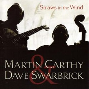 Image for 'Straws In The Wind'