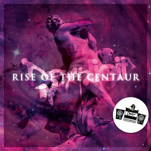 Bild für 'Rise Of The Centaur'