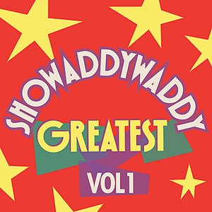 Image for 'Greatest, Vol.1'