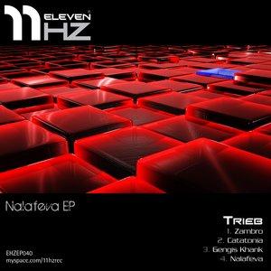 Image for 'Nalafeva EP'