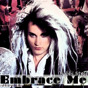 Image for ''Embrace Me' Vinyl EP'