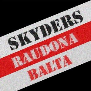 Image for 'Balta Raudona'