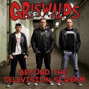 Image for 'Beyond the Television Scream'