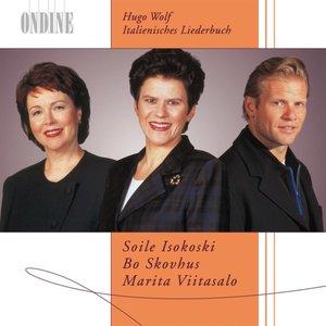 Image for 'Wolf, H.: Italienisches Liederbuch'