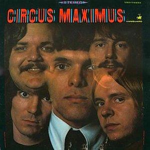 Bild für 'Circus Maximus'
