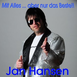 Image pour 'Mit Alles...Aber Nur Das Beste!'