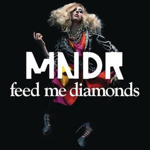 Image for 'Feed Me Diamonds (RAC Remix)'