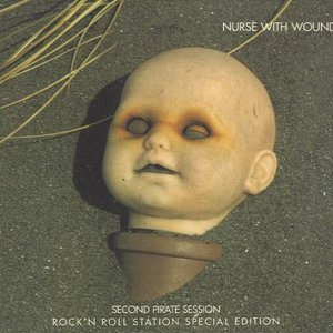 Image for 'Second Pirate Session: Rock'n Roll Station Special Edition (disc 2)'