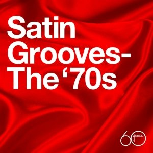 Image for 'Atlantic 60th: Satin Grooves - The '70s'
