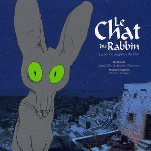 Immagine per 'Le Chat du Rabbin'