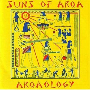 Image for 'Arqaology'