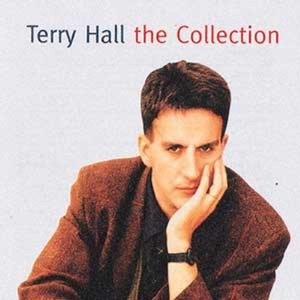 Image for 'Terry Hall - The Collection'