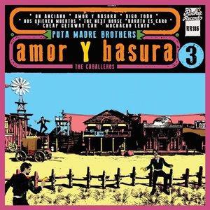 Immagine per 'Amor Y Basura'
