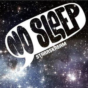 Image for 'StarrSkream (DistantStarr and Le Neko) - No Sleep EP'