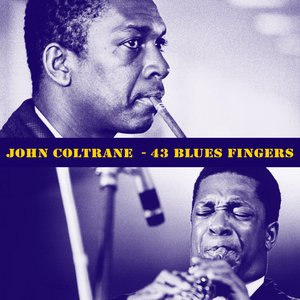 Image for '43 Blues Fingers'