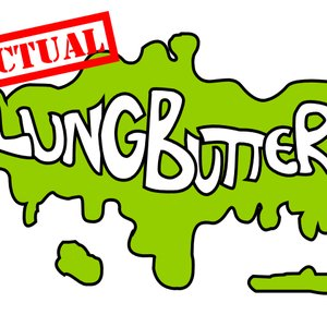 Image for 'Actual Lungbutter'