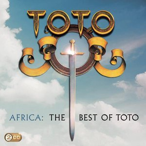 Immagine per 'Africa: The Best Of Toto'