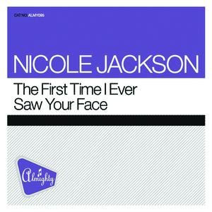 Image for 'The First Time I Ever Saw Your Face (Almighty Anthem Mix)'