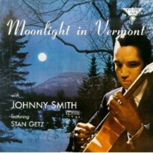 Image for 'Moonlight in Vermont (feat. Stan Getz)'