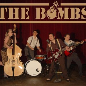Image for 'The Bombs'