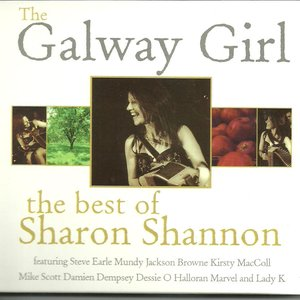 Image pour 'Galway Girl'