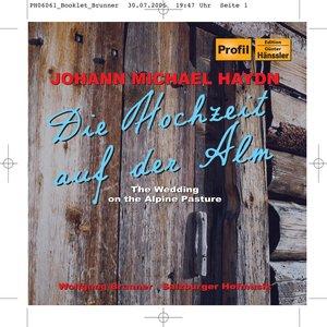 Image for 'Sinfonia: Allegro molto'