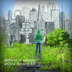 Image for 'Wishful Thinking EP'