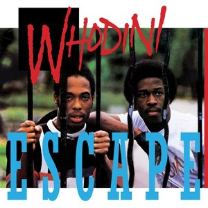 Image for 'Escape'