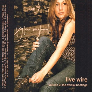 Imagem de 'Live Wire Volume 2: The Official Bootlegs / the Green Room Sessions'