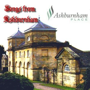 Image for 'Songs From Ashburnham'