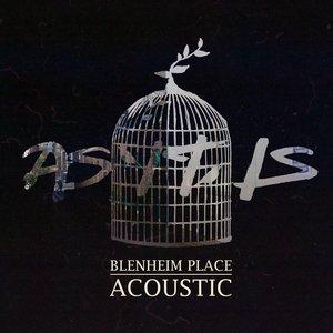 """""""Blenheim Place Acoustic""""的封面"""