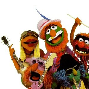 Image for 'Dr. Teeth and the Electric Mayhem'