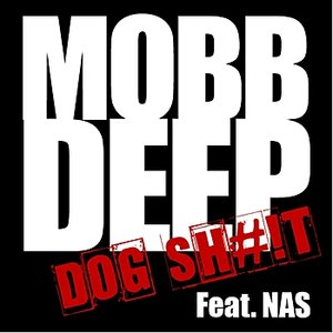 Image for 'Dog SH!T (feat. Nas) (Dirty)'