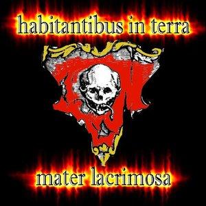 Image pour 'HABITANTIBUS IN TERRA ( Il danno è fatto)'