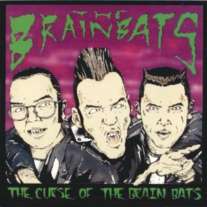 Image for 'Curse Of The Brain Bats'