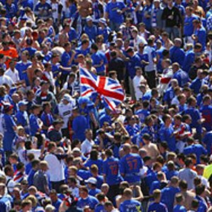 Image for 'Glasgow Rangers Supporters'