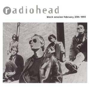 Image for '1993-02-23: Black Session, Paris, France'