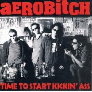 Imagen de 'Time to Start Kickin' Ass'