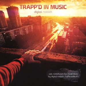Image for 'Trapp'd In Music EP'