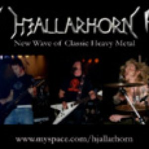 Image for 'Hjallarhorn'