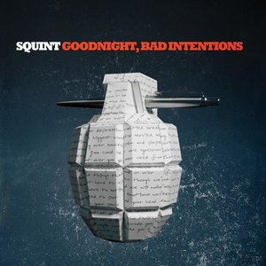 Image for 'Goodnight, Bad Intentions'
