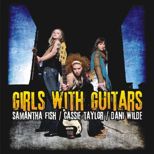 Image for 'Girls With Guitars'