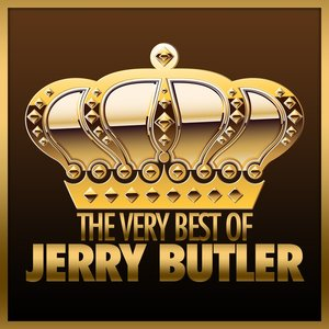 Image for 'The Very Best of Jerry Butler'
