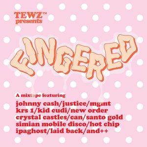 Image for 'Fingered'