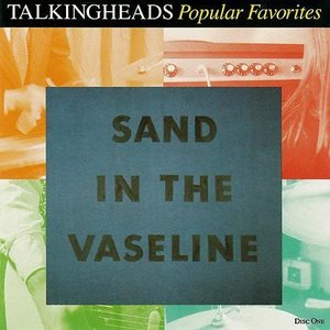 Imagem de 'Popular Favorites: Sand in the Vaseline (disc 1: 1976-1983)'
