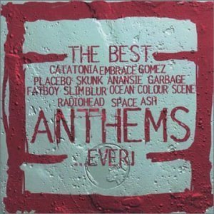 Immagine per 'The Best Anthems… Ever! (disc 2)'