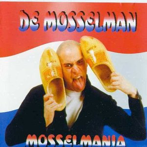 Image for 'Mosselmania'