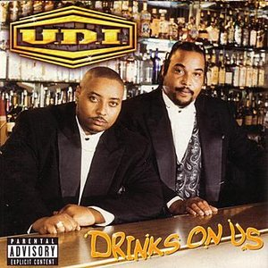 Image for 'Drinks On Us'
