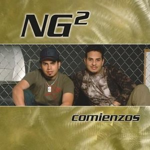 Image for 'Comienzos'