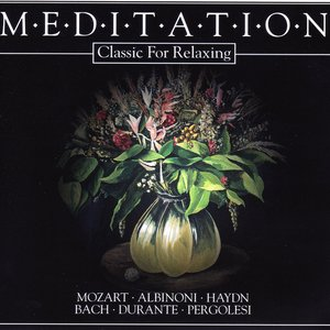 Image for 'Meditation - Classic for Relaxing'